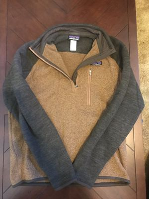 Patagonia Men's Pullover for Sale in Yonkers, NY