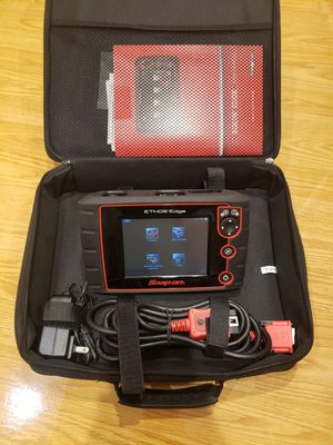 Snap on scan tool for Sale in Greer, SC