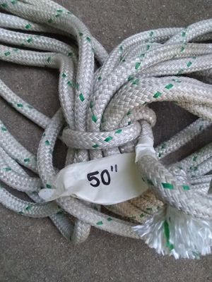 """Rope 1/2 inch 50"""" feet for Sale in Raleigh, NC"""