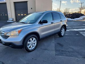 2008 Honda CRV 4WD for Sale in East Hartford, CT