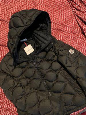 Moncler Jacket for Sale in Fort Washington, MD