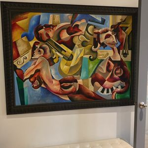 Abstract Painting for Sale in Seattle, WA
