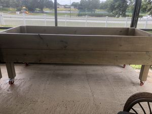 Raised garden bed for Sale in Palm Harbor, FL