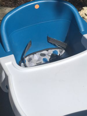 Evenflo convertible high chair for Sale in Brighton, CO