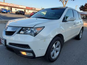 2011 Acura MDX AWD for Sale in Los Angeles, CA