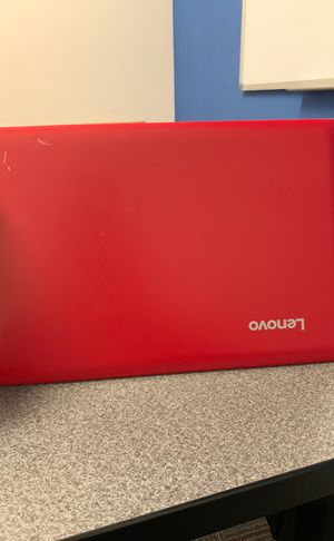 "Lenovo ideapad 100s 11"" laptop for Sale in Calverton, MD"