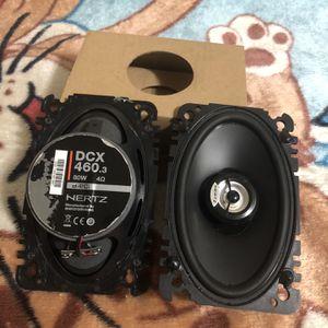 Hertz 4x6 for Sale in Napa, CA