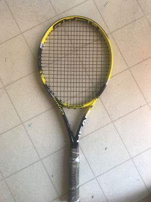 Head tennis racket for Sale in Naperville, IL