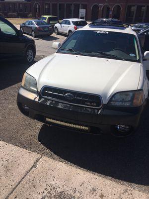 Subaru Outback for Sale in Manhattan, IL
