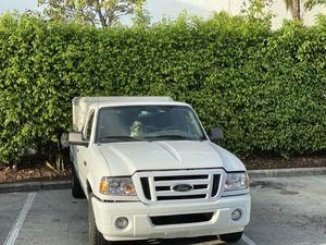 2011 ford ranger xlt for Sale in Miami, FL