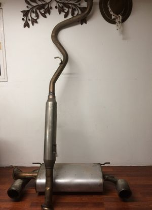 Stock Exhaust for Sale in Dana Point, CA