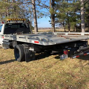 2002 F250 Tow Truck for Sale in Remer, MN