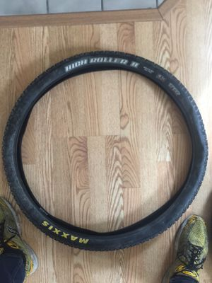 29 inch Mountain bike tire 2.3 and 2.2 for Sale in Las Vegas, NV