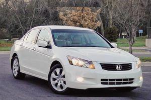 82k Miles Honda Accord sedan EX V6 for Sale in Wichita, KS