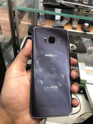 Galaxy S8 Unlocked with a 30 Day WARRANTY! Check-out profile for prices of other phones like Galaxy S7 Edge S8 S8+ Note 5 and iPhones. PLEASE READ TH for Sale in Carson, CA