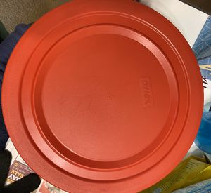 Pyrex 3L microwave glass bowl for Sale in Newcastle, WA
