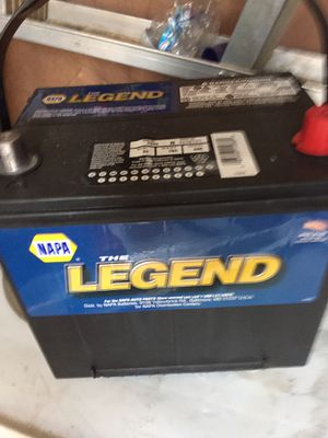 Car battery for Sale in Madera, CA
