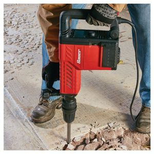 ☆ Brand New In Box w/ Case☆ 12.5 Amp SDS Max Type Pro Demolition Jack Hammer ☆ 2 × BRAND NEW BITS INCLUDED ☆ $240 FIRM | NO TRADES | PickUp ONLY for Sale in City of Industry, CA
