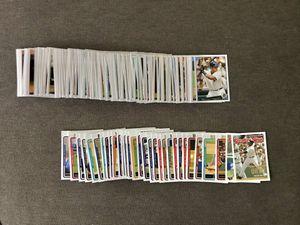2004 Topps Baseball Cards for Sale in Martinsburg, WV