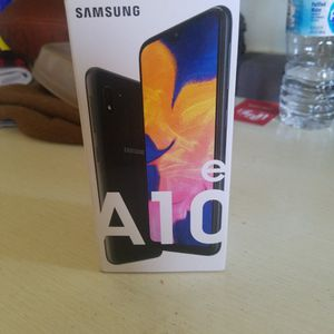 Spectrum Samsung Galaxy A10e for Sale in Evansville, IN