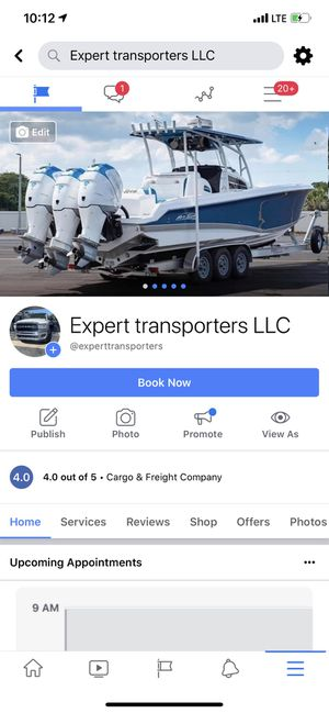 Boats / Jetskis / PWC / RV / transport for Sale in Miami, FL