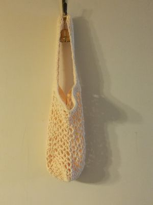 NEW HANDMADE CROCHET MARKET BAG for Sale in Little Chute, WI
