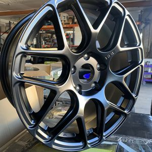 """18"""" 5x120 BLACK FRIDAY NOW for Sale in Las Vegas, NV"""