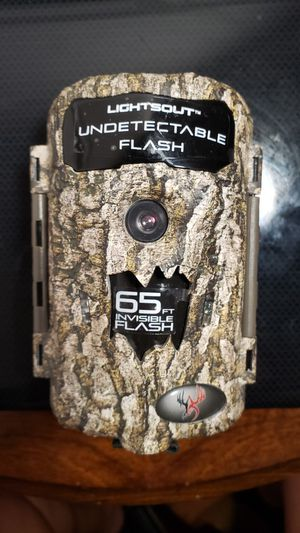 Wildgame Innovations. Model I10B38D2 for Sale in Clifton, TN