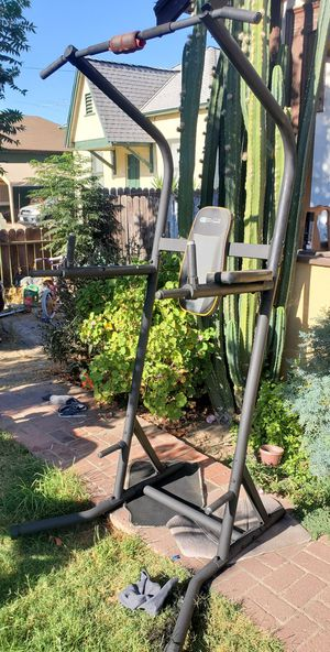 Gym Pull up bar for Sale in Hanford, CA