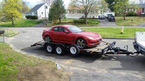 06 Mazda RX8 for Sale in Springfield, MA