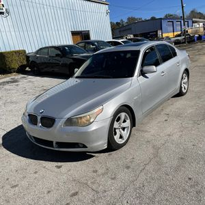 2007 Bmw 535i for Sale in Stonecrest, GA
