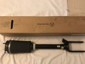 New Mercedes Benz GL450 / GL550 Front Air struts 2 for sale. Mercedes Benz Parts for Sale in Miami, FL
