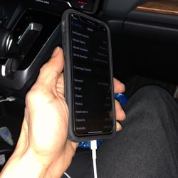 Flawless iPhone 10x Unlocked 256gb Not A Scratch. for Sale in Hacienda Heights,  CA