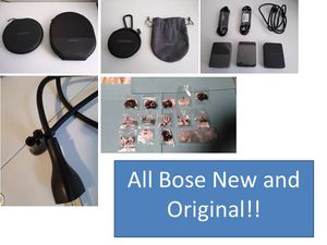 All Bose original New for Sale in Jamaica, NY