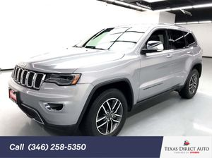 2019 Jeep Grand Cherokee for Sale in Stafford, TX