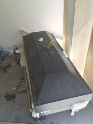 Halloween decoration coffin for Sale in Avondale, AZ