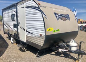 2017 Wildwood XLite Camper Lite Trailer for Sale in Mesa, AZ