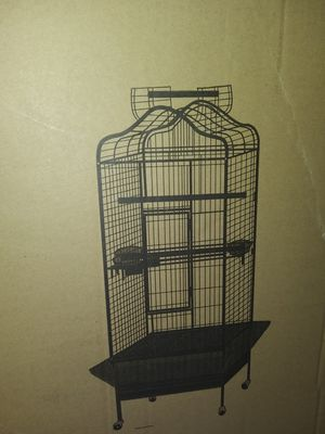 Large bird cage for Sale in Day Heights, OH