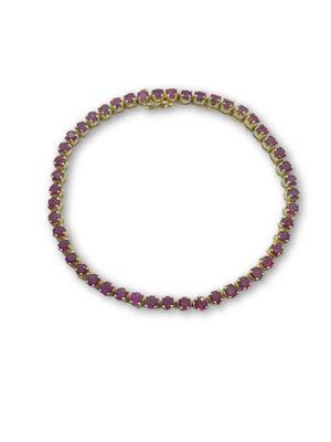 14k Rubies Bracelet for Sale in Alexandria, VA