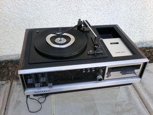 Vintage PANASONIC PANA JECT RS-2575 STEREO SYSTEM Parts or Restore for Sale in Las Vegas, NV