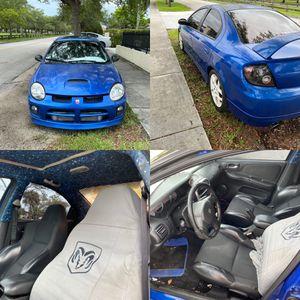 Clean title SRT4 for Sale in Hialeah, FL