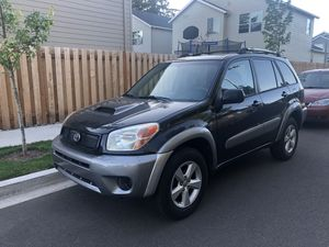 2005 Toyota Rav4 for Sale in Vancouver, WA
