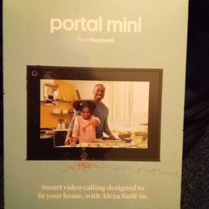 Portal Mini for Sale in Bellevue, WA