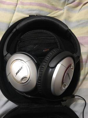 Bose quietcomfort 15 for Sale in Lexington, NC