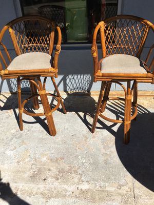 2 high chairs 70 for both for Sale in Lexington, KY