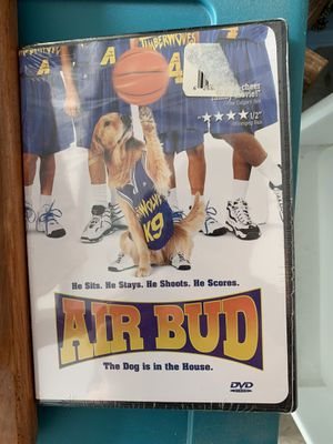 Air Bud movie for Sale in Norwood, MA