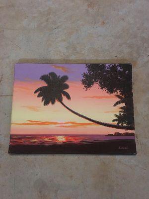 Beach portrait for Sale in Ashburn, VA