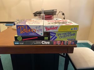 Board games for Sale in Haines City, FL