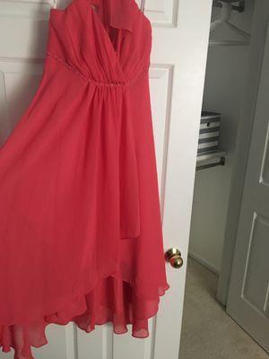 Davids Bridal cocktail dress for Sale in Fairfax, VA