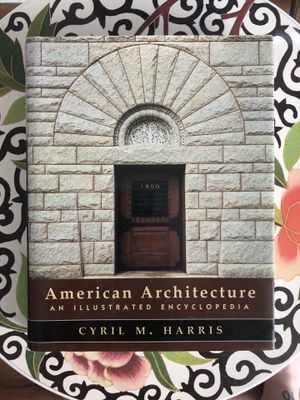 American Architecture: An Illustrated Encyclopedia for Sale in Los Angeles, CA
